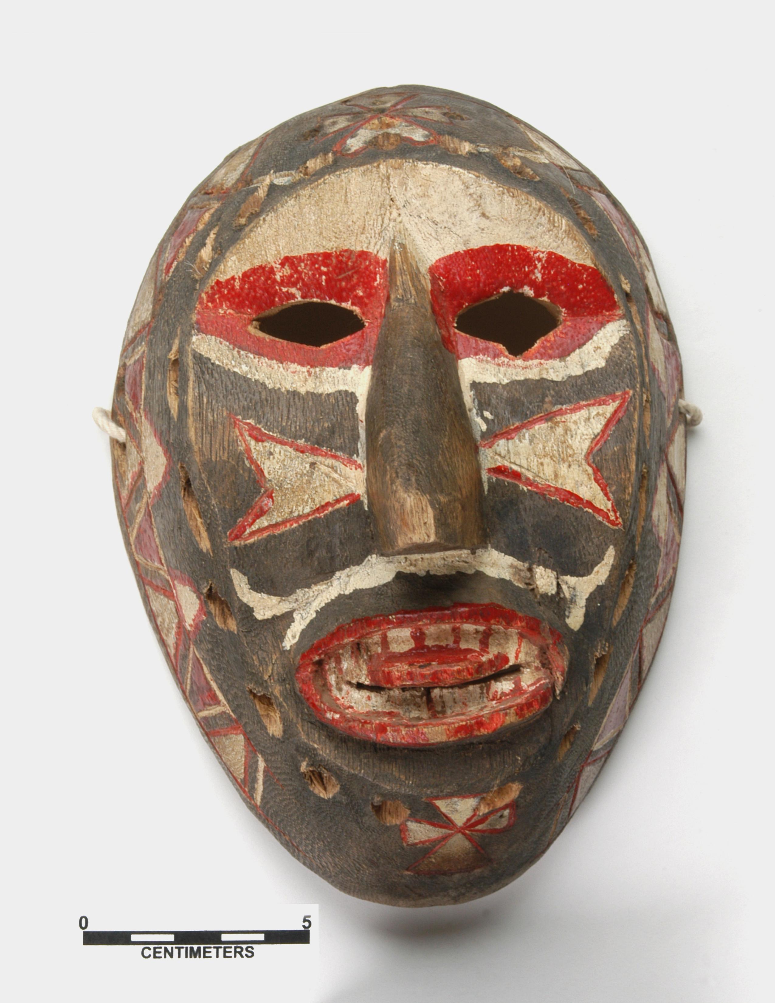 Maker: Marcelo Alamea, Loma del Refugio; date made unknown, acquired 1965