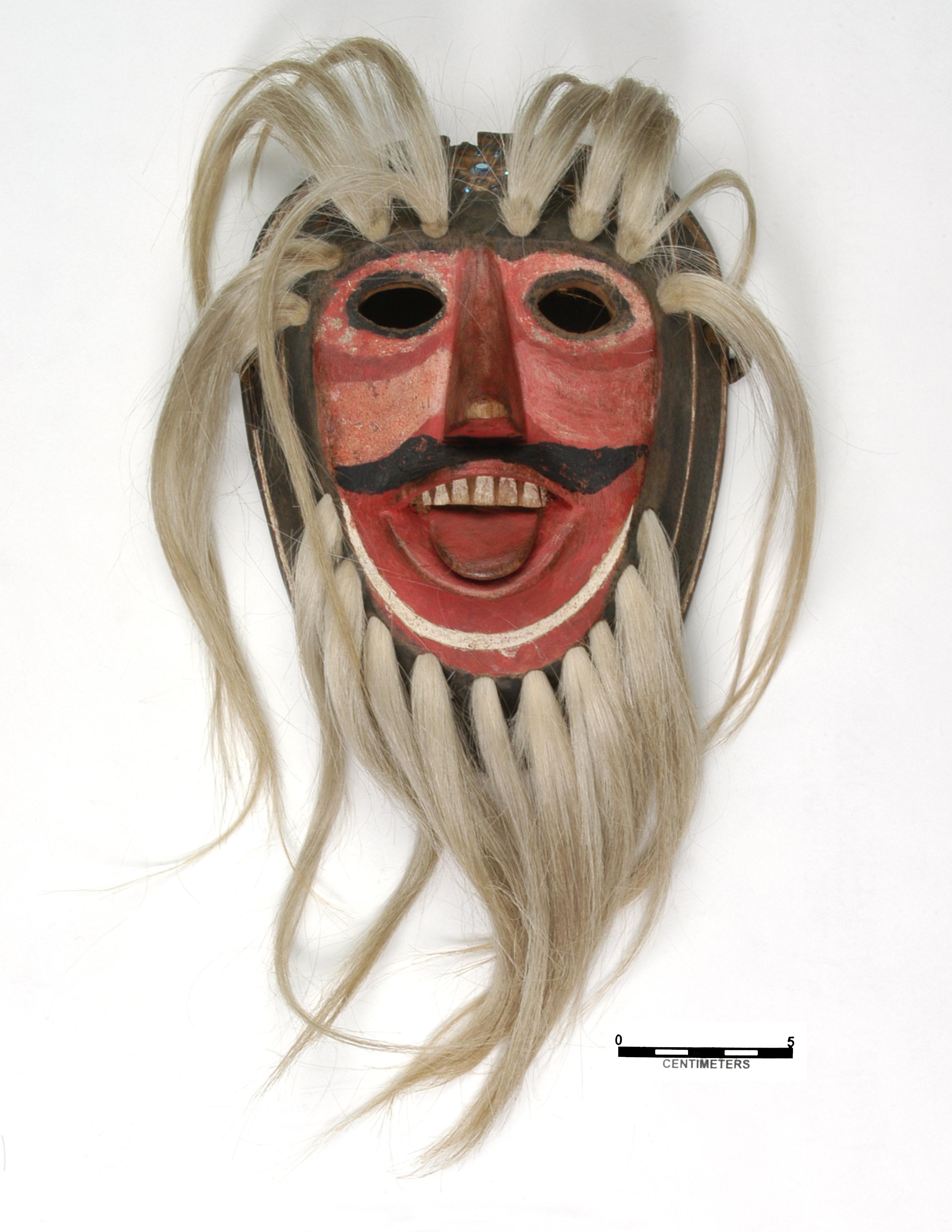 Maker: Benito Moroyoki, Embarcadero; made in 1965, acquired 1965