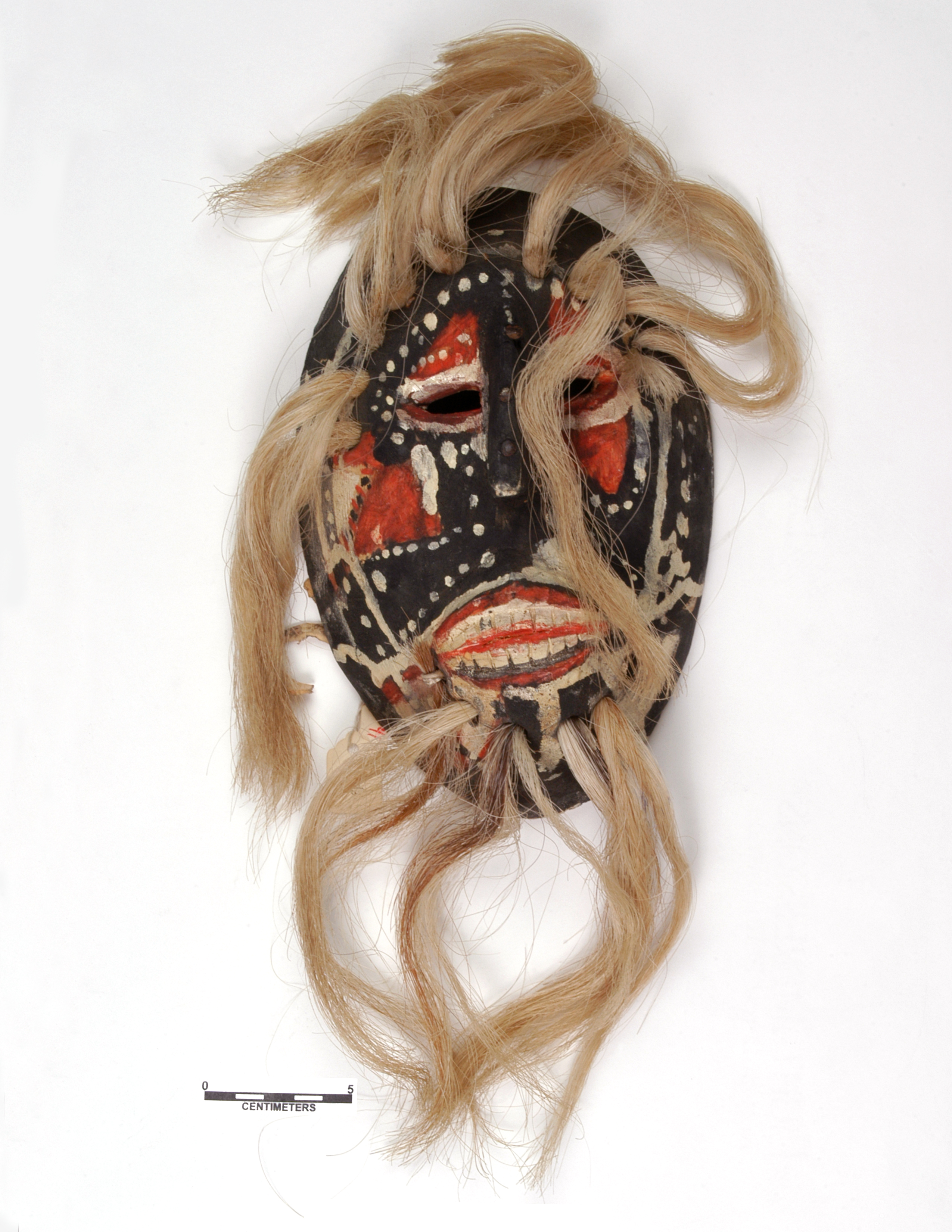 Maker: Brígido Moroyoki, Buaysiacobe; date made unknown, acquired 1965