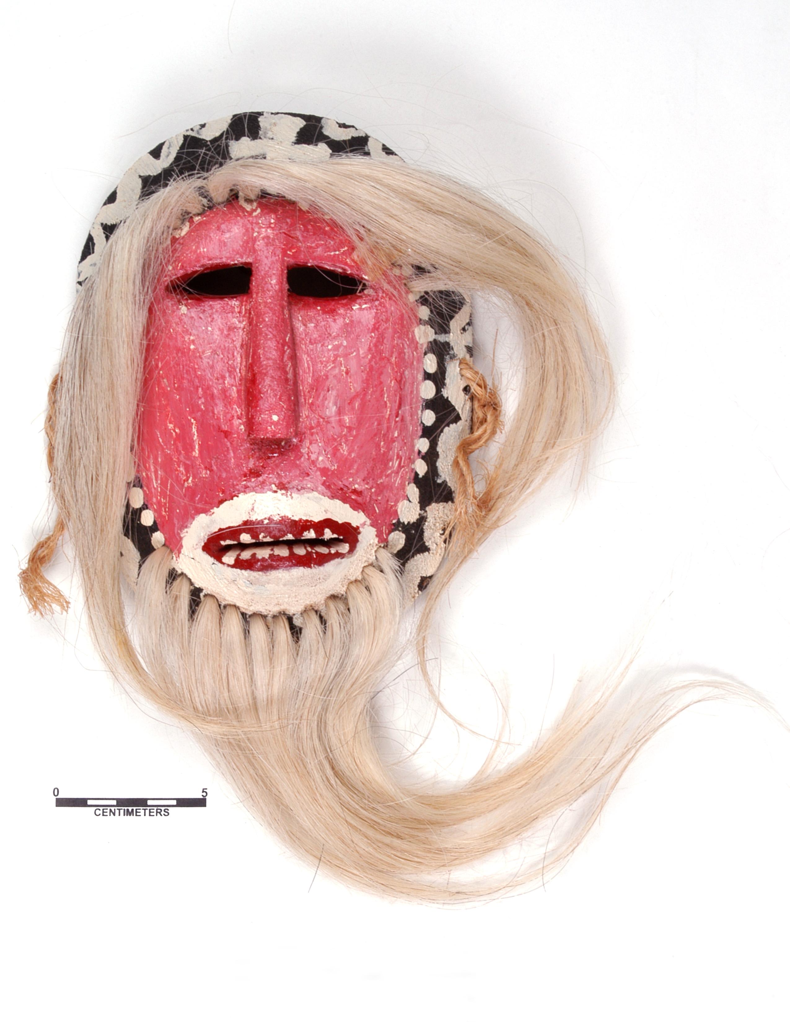 Maker: Prudencio Vásquez, San MIguel Zapotitlán; date made unknown, acquired 1965