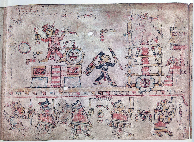 Codex Becker, page 2