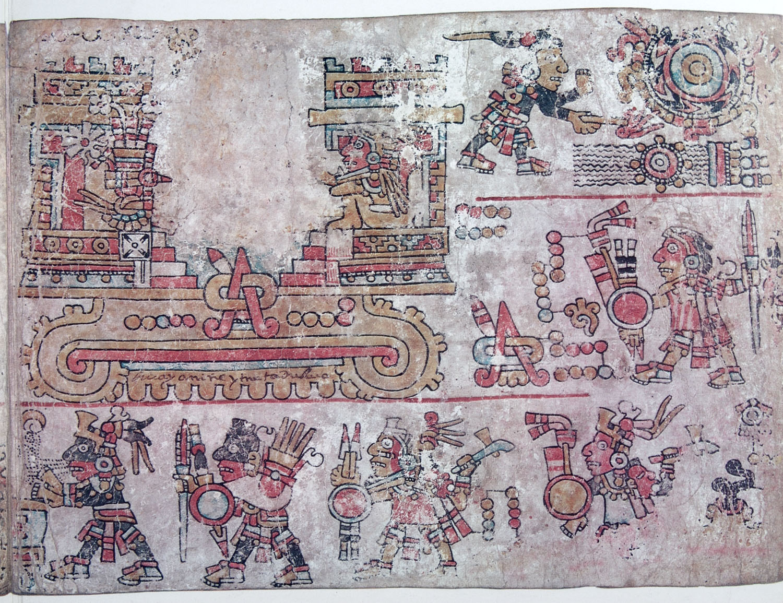 Codex Becker, page 3