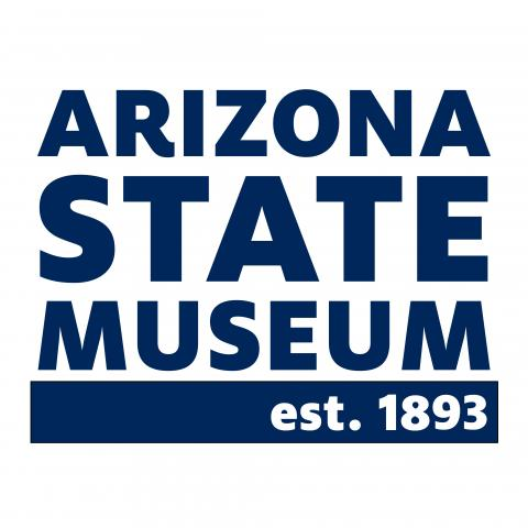 Arizona State Museum's founding day is April 7, 1893