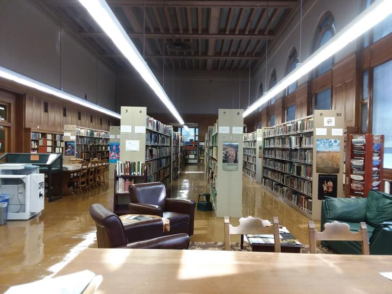 This is a view of the ASM library.
